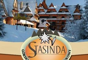 ferie-zimowe-2017 - wczasy rodzinne w górach-ośrodek stasinda w bukowinie tatrzańskiej