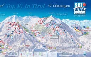 Ski-Juwel_Pistenplan_Austria-ferie-zimowe
