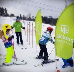 ferie-zimowe-bukowina-zawody-narciarskie