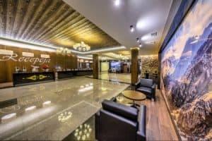 Ferie Rodzinne 2018 - hotel w Bukowinie Tatrzańskiej