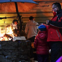 wieczor-goralski-ferie-zimowe-rodzinne