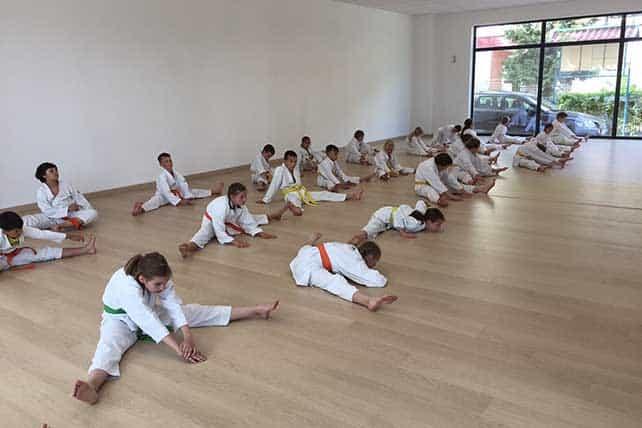 osrodek-nad-morzem-sala-gimnastyczna