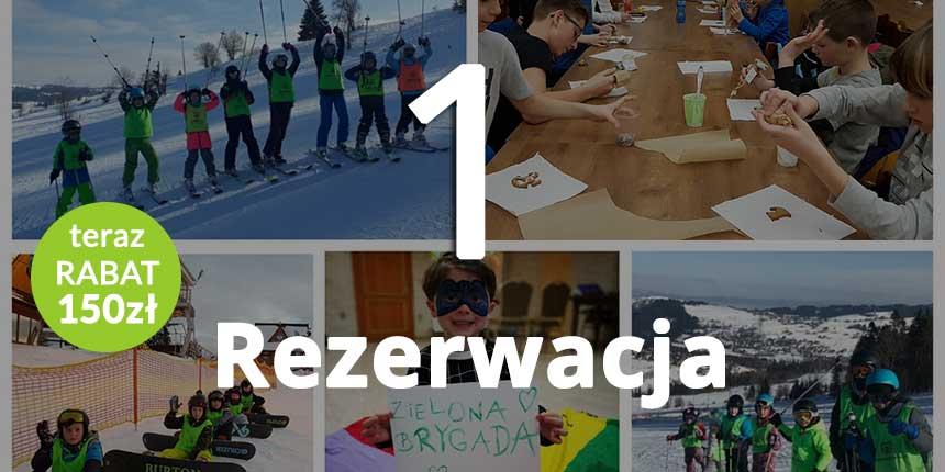 Obrazek Ośrodek Stasinda - Bukowina Tatrzańska