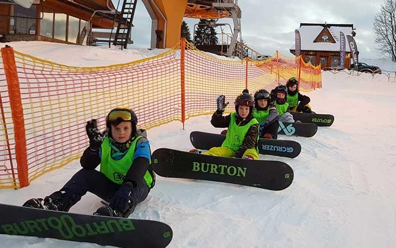 trening-snowboardowy