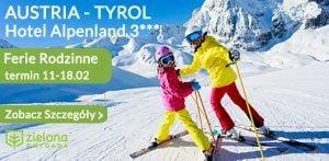 Austria-Tyrol-oferta